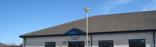 Cradle-Hall External